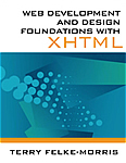 Web Development 5th Edition Book Cover