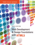 Web Development & Design Fourndations, 6th Edition