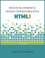Web Development & Design Foundations, 8th Edition