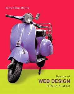 Basics of Web Design, 2nd Edition